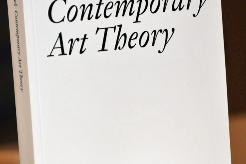Contemporary Art Theory